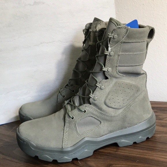 b04fdd7f Under Armour Men's FNp Military and tactical boot